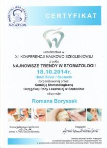 trendy w stomatologii