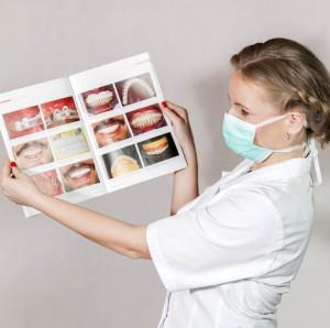 protezy zębowe w Szczecinie