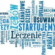 Start strony SzczecinDentysta.pl